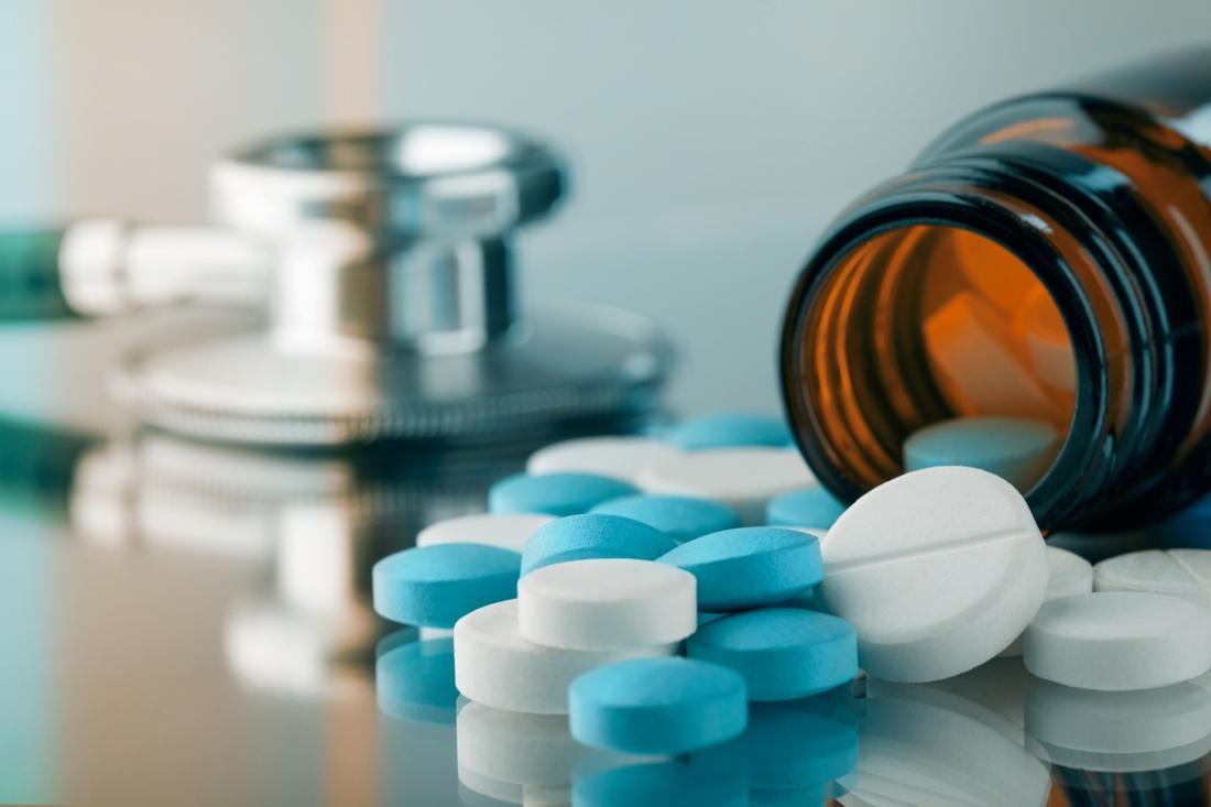 правила хранения лекарственных средств