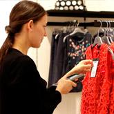 Своевременный учёт в магазине одежды