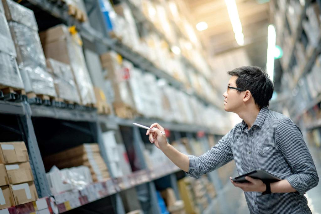 понятие и классификация материально производственных запасов