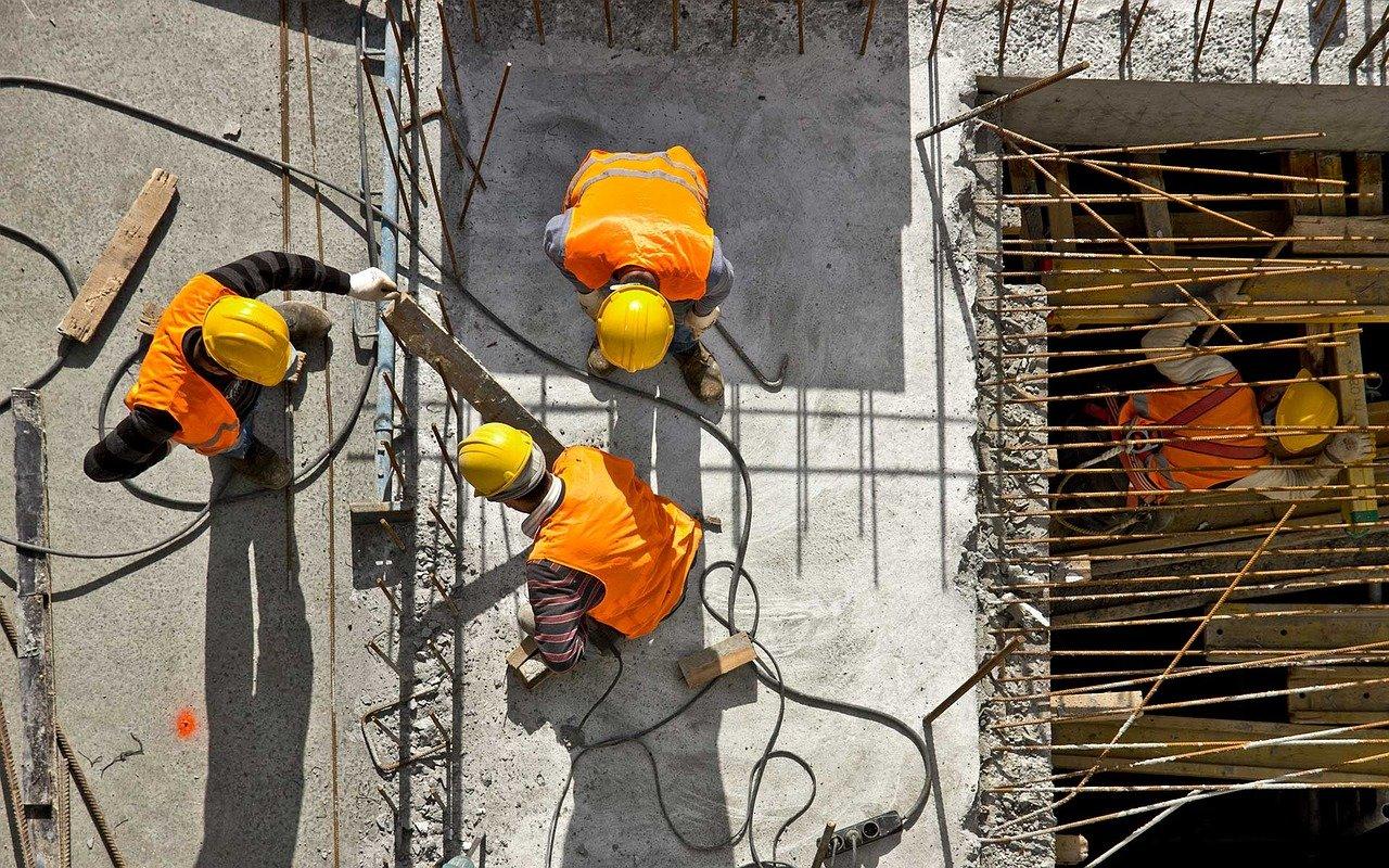 3 3 вредные условия труда