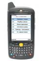 Symbol (Motorola) MC67