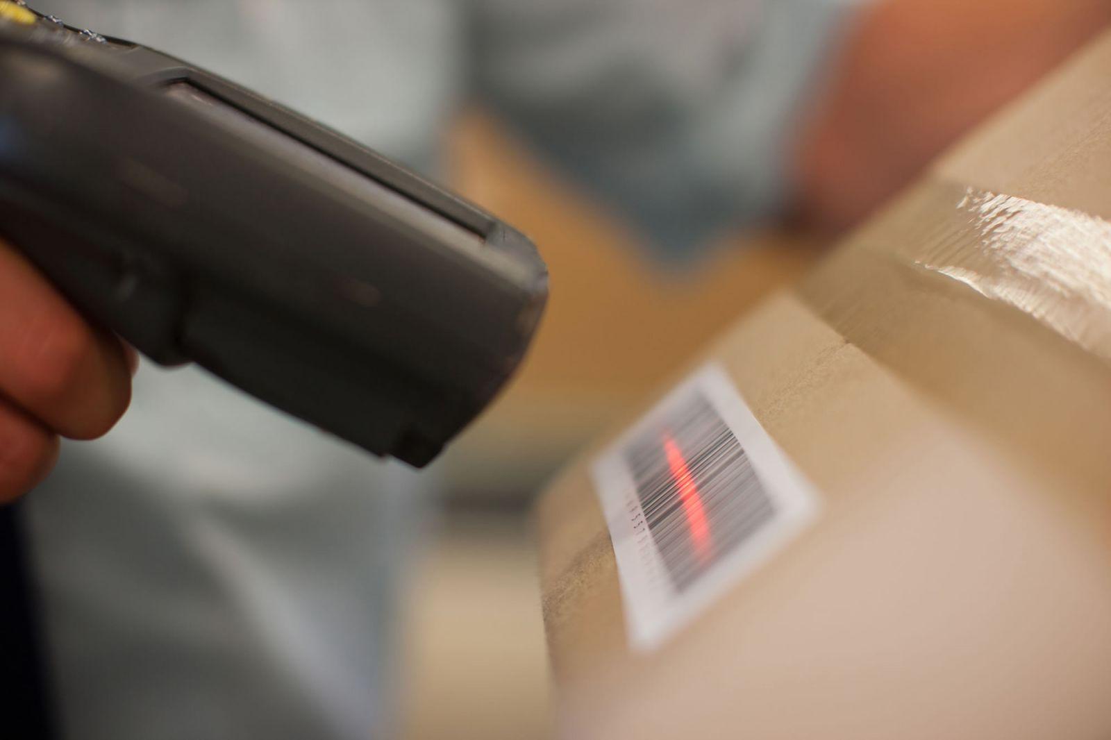расшифровка штрих кодов на товаре