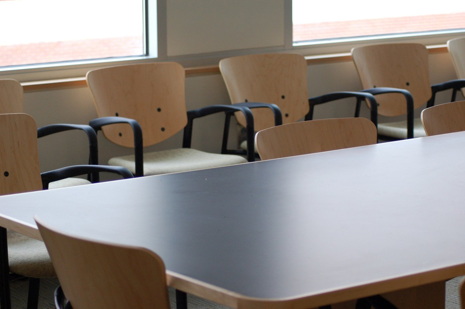 сколько размеров предусмотрено для школьной мебели