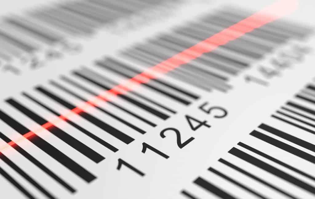 как пользоваться сканером штрих кодов