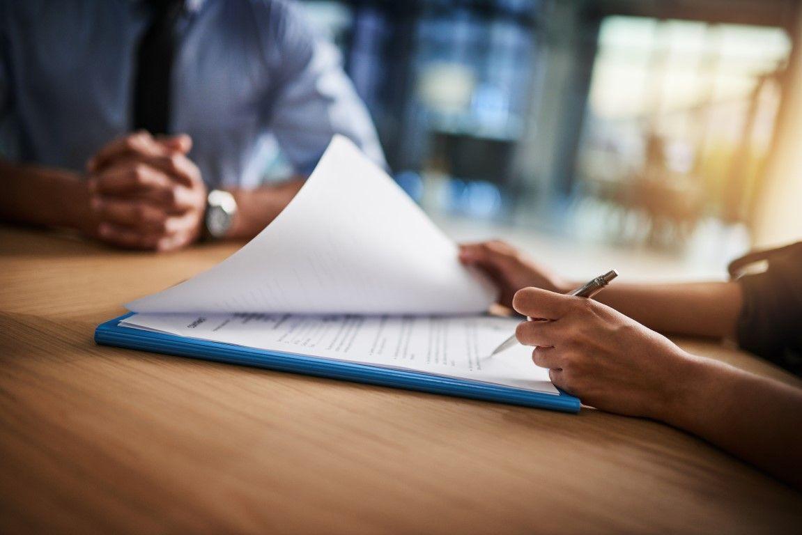 основные условия договора поставки