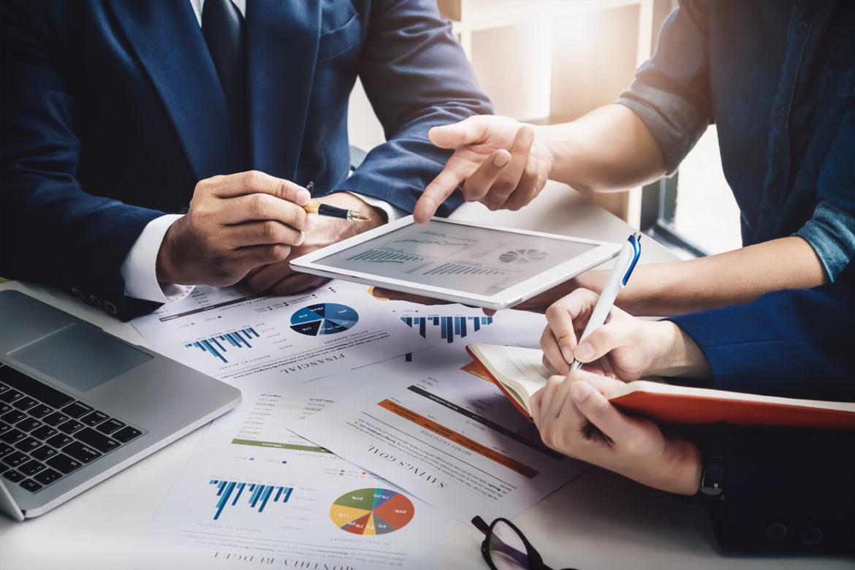 бизнес процессы в организации примеры