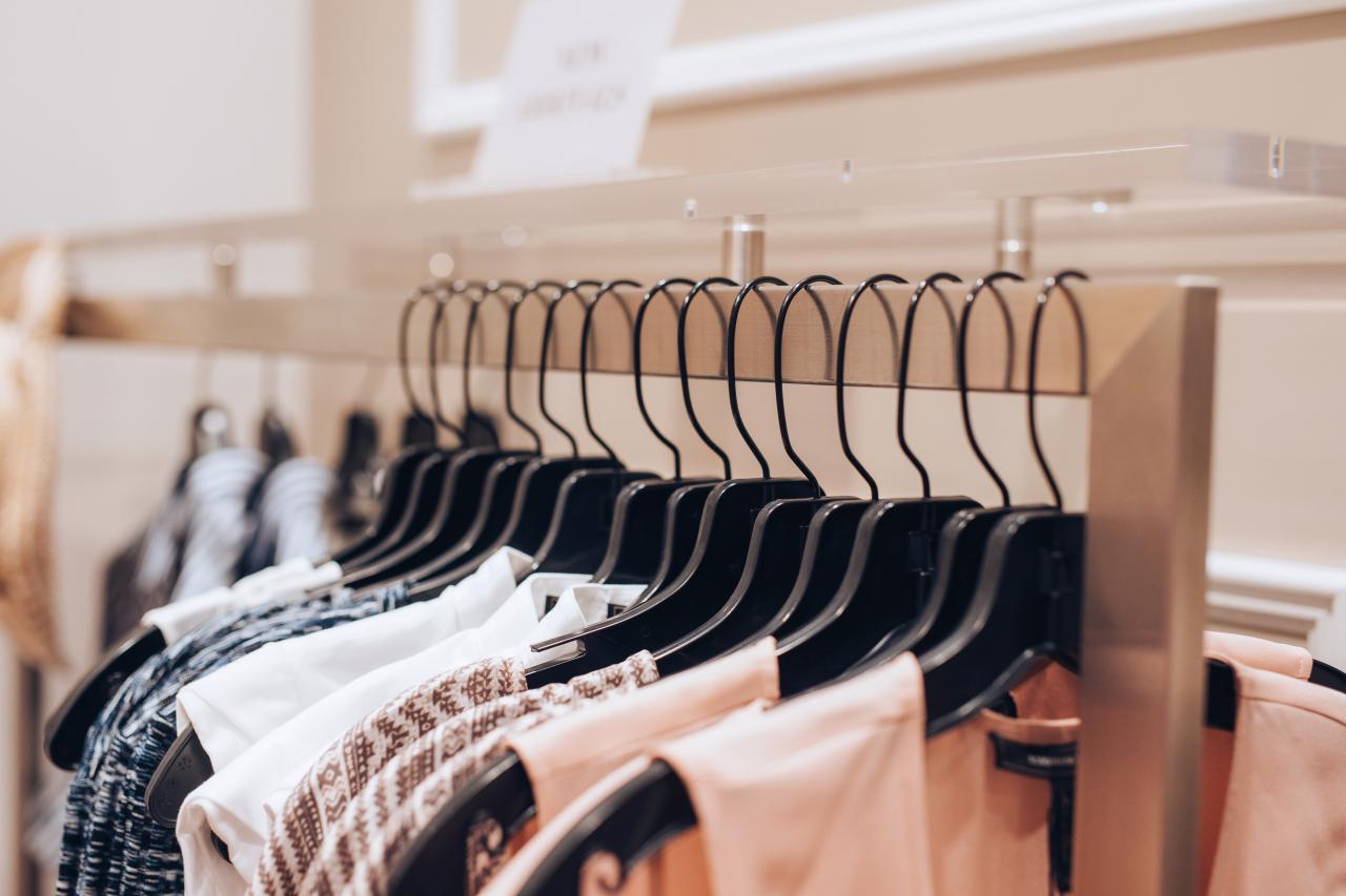 выгодно ли открывать магазин одежды