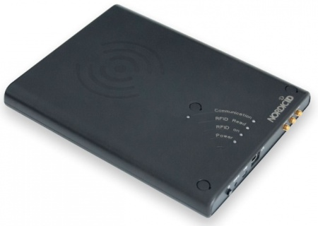 Nordic ID Sampo S1 Reader