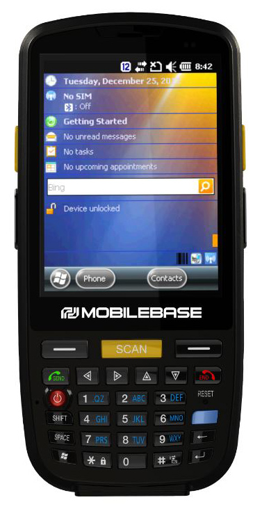 MobileBase DS3 33272
