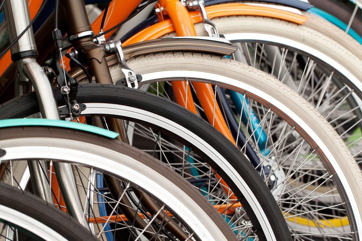 маркировка велосипедов в россии