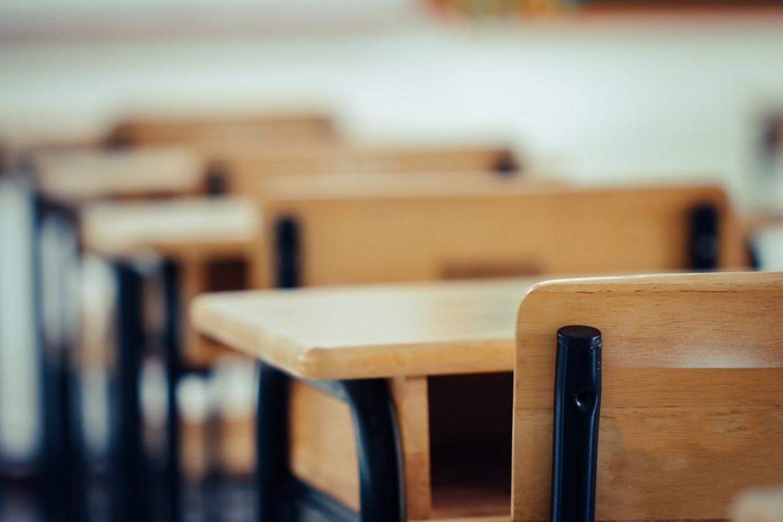 маркировка мебели в школе