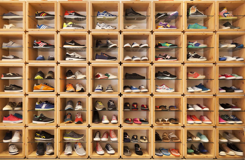 открыть магазин детской обуви с нуля