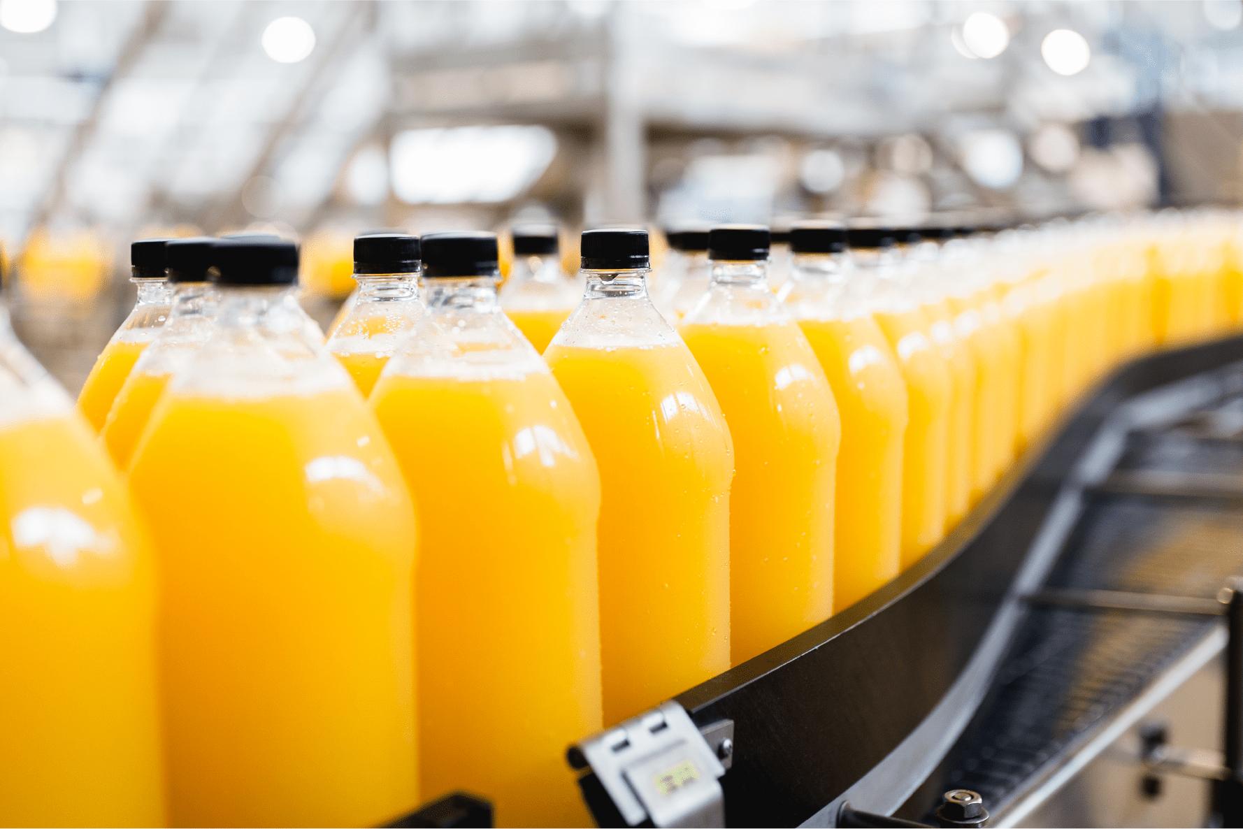 маркировка пластиковой тары для пищевых продуктов