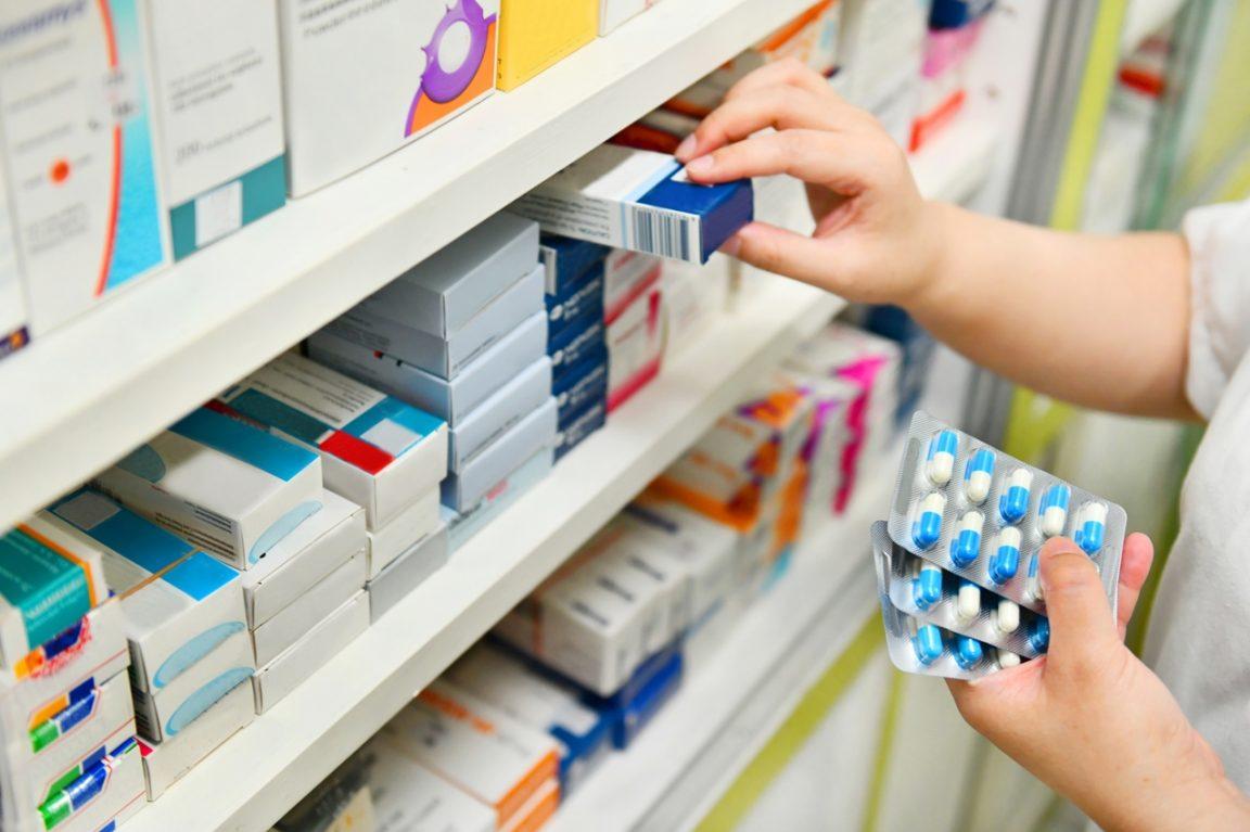 хранение лекарственных средств