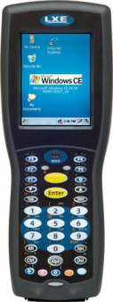 Honeywell Tecton MX8
